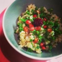 rice salad 1